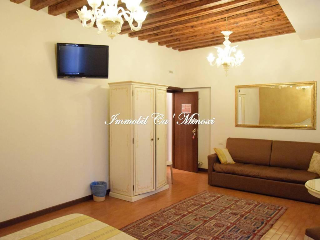 foto Camera Appartamento San Marco 125, Venezia