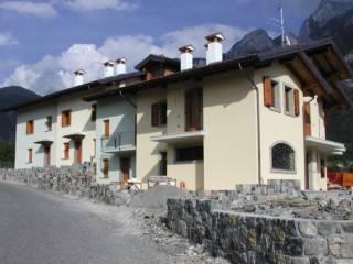 Foto - Villetta a schiera 4 locali, nuova, Tolmezzo