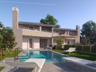 Foto - Villa, nuova, 183 mq, Occhiobello