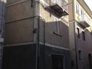 Foto - Palazzo / Stabile via de Rogatis 1, Laceno, Bagnoli Irpino