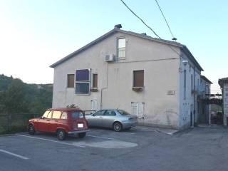 Foto - Casa indipendente 200 mq, buono stato, Serramonacesca