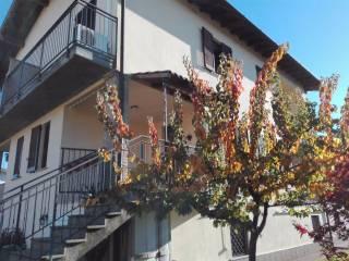 Foto - Villa via Gabriele D'Annunzio 76, Vistarino