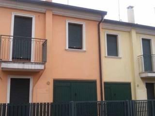 Foto - Casa indipendente 110 mq, nuova, Adria