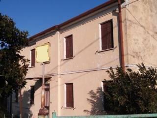 Foto - Casa indipendente 125 mq, da ristrutturare, Adria