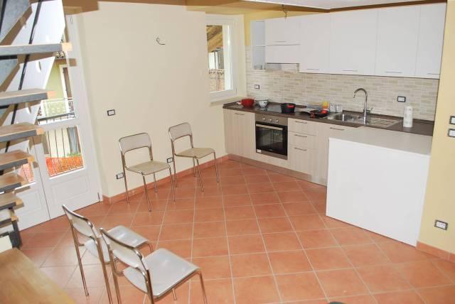 Appartamento in affitto a Monticello d'Alba, 2 locali, prezzo € 420 | Cambio Casa.it