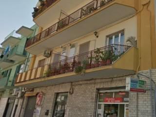 Foto - Trilocale via Canosa 51, Barletta