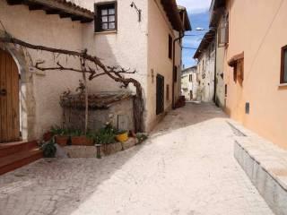 Foto - Casa indipendente via Galante 107, Vallicella, Pizzoli
