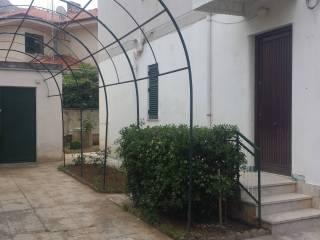 Foto - Villa via Nuova Buffa 1, Mondello, Palermo