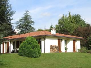 Foto - Villa, ottimo stato, 275 mq, Valverde, Bergamo