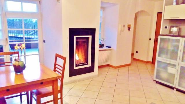 Appartamento in vendita a Vezzano, 3 locali, prezzo € 210.000 | Cambio Casa.it