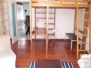 Foto - Bilocale ottimo stato, primo piano, Vanchiglia, Torino