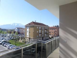 Foto - Bilocale nuovo, secondo piano, Centro città, Cuneo