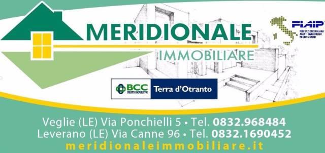 Terreno Edificabile Residenziale in vendita a Veglie, 9999 locali, prezzo € 64.000 | Cambio Casa.it