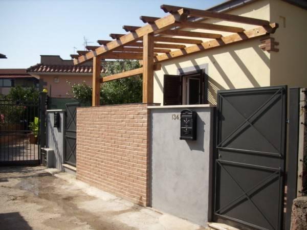 Appartamento in affitto a Ariccia, 2 locali, prezzo € 415 | Cambio Casa.it