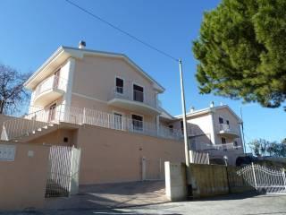 Foto - Appartamento via Monte San Michele, Montecosaro