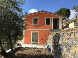 Foto - Villa via san bartolomeo, Montallegro, Rapallo