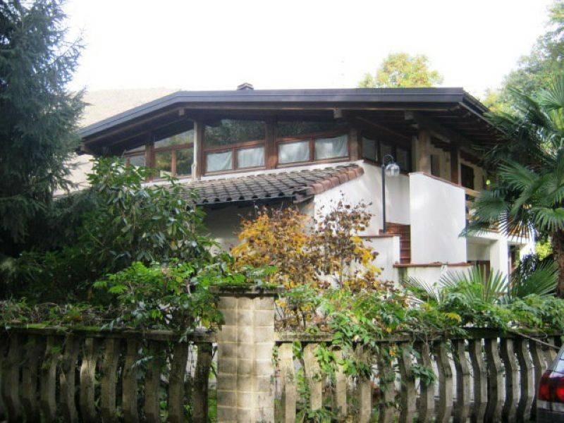 foto Cuasso al Piano 368.000 Villa, buono stato, 390 mq, Cuasso al Monte