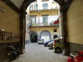 Foto - Box / Garage via Cedronio 31, San Ferdinando, Napoli