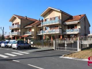 Foto - Appartamento via montegrappa, Chivasso