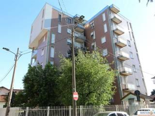 Foto - Quadrilocale da ristrutturare, ultimo piano, Cesano Maderno