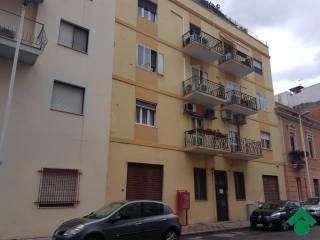 Foto - Trilocale via Adige, Santa Gilla, Cagliari
