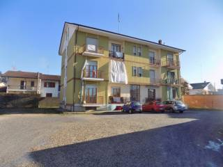 Foto - Trilocale via Cavour 15, Sanfre'