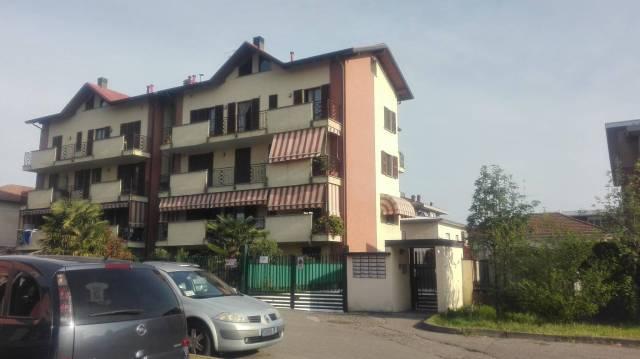 Appartamento in vendita a Busto Arsizio, 3 locali, prezzo € 175.000   Cambio Casa.it
