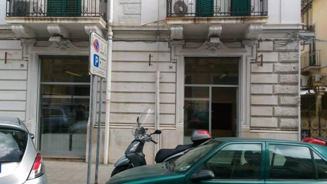 Negozio / Locale in affitto a Messina, 2 locali, prezzo € 850 | Cambio Casa.it