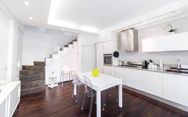 Soluzione Indipendente in vendita a Civitanova Marche, 3 locali, prezzo € 275.000 | Cambio Casa.it