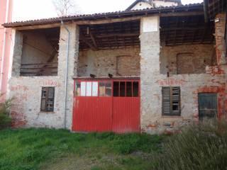 Foto - Rustico / Casale, da ristrutturare, 155 mq, Silvano D'Orba