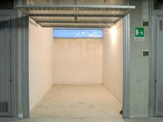 Foto - Box / Garage via Molinazzo 34, Cormano