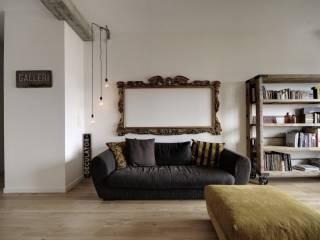 Foto - Appartamento via Umberto Baccarani 1, Questura, Ancona