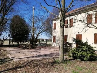 Foto - Villa via V  Emanuele II`, Canaro