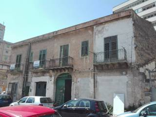 Foto - Palazzo / Stabile 360 mq, De Gasperi, Palermo