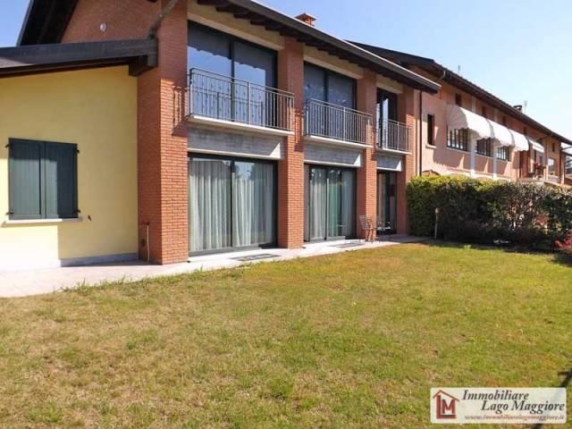 Appartamento in affitto a Brebbia, 2 locali, prezzo € 550 | Cambio Casa.it