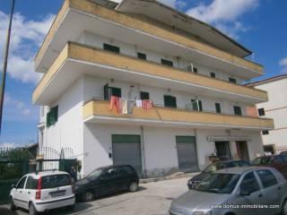 Foto - Quadrilocale buono stato, primo piano, Giugliano in Campania