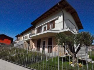 Foto - Villa via XXV APRILE NC, Chignolo D'Isola