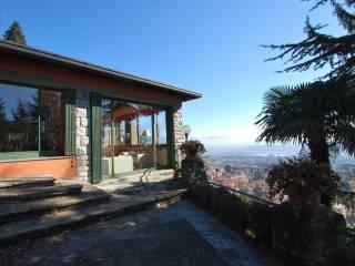 Foto - Villa via Ai Monti 27, Albavilla