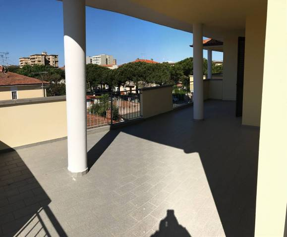 Attico / Mansarda in vendita a Rosignano Marittimo, 3 locali, prezzo € 195.000   Cambio Casa.it