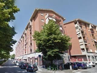 Foto - Trilocale via Siviglia, Torrino, Roma