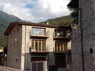 Foto - Trilocale via Cimavilla 6, Pezzegata, Gianico