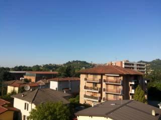 Foto - Quadrilocale via Giacomo Bresadola, Conca Fiorita, Bergamo