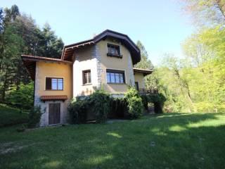 Foto - Villa via per Levo 32, Vezzo, Gignese