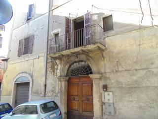 Foto - Appartamento da ristrutturare, primo piano, Ferentino