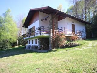 Foto - Villa via per Graglia, Nocco, Gignese