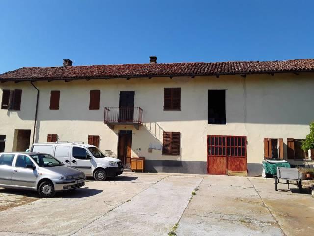 Rustico / Casale in vendita a San Martino Alfieri, 6 locali, prezzo € 88.000 | Cambio Casa.it