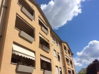 Foto - Trilocale ottimo stato, primo piano, Santo Spirito, Arezzo