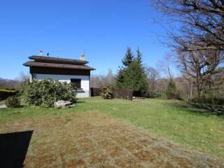 Foto - Villa via del Borgna 10, Gignese
