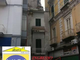 Foto - Bilocale buono stato, primo piano, Torre Del Greco