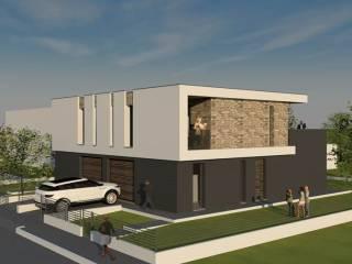 Foto - Villa, nuova, 150 mq, Forlimpopoli